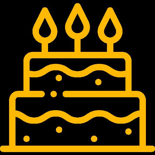 Things to do Bradford - Birthdays